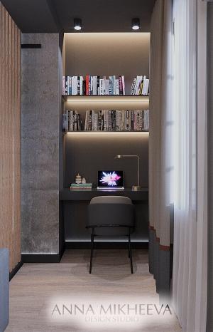 Дизайн гостиной идеи 2018 года