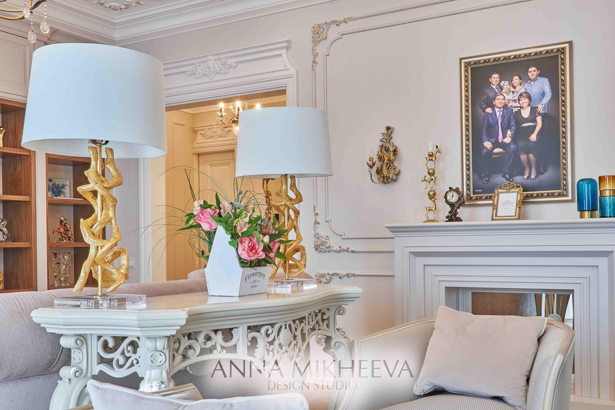 Мебель для гостиной. В Нур-Султане (Астане). фото