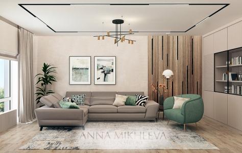 Ремонт квартир в Астане