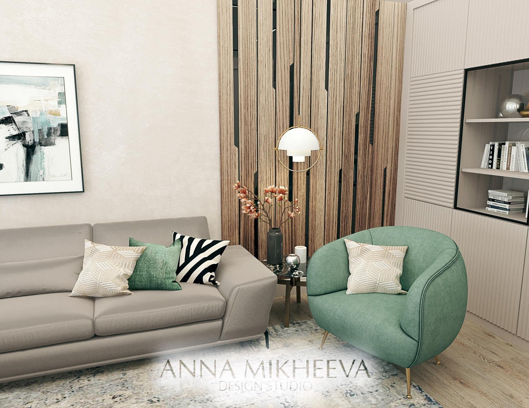 Ремонт квартир в Астане. Фото.
