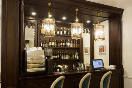 Дизайн ресторана в Астане