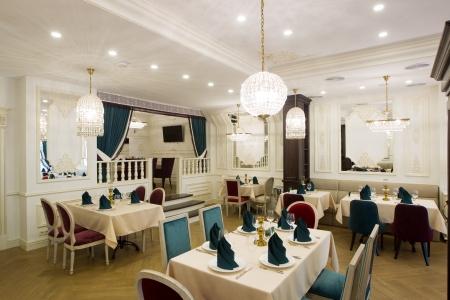 "Ресторан ""The Sultans"" ул.Орынбор 28"