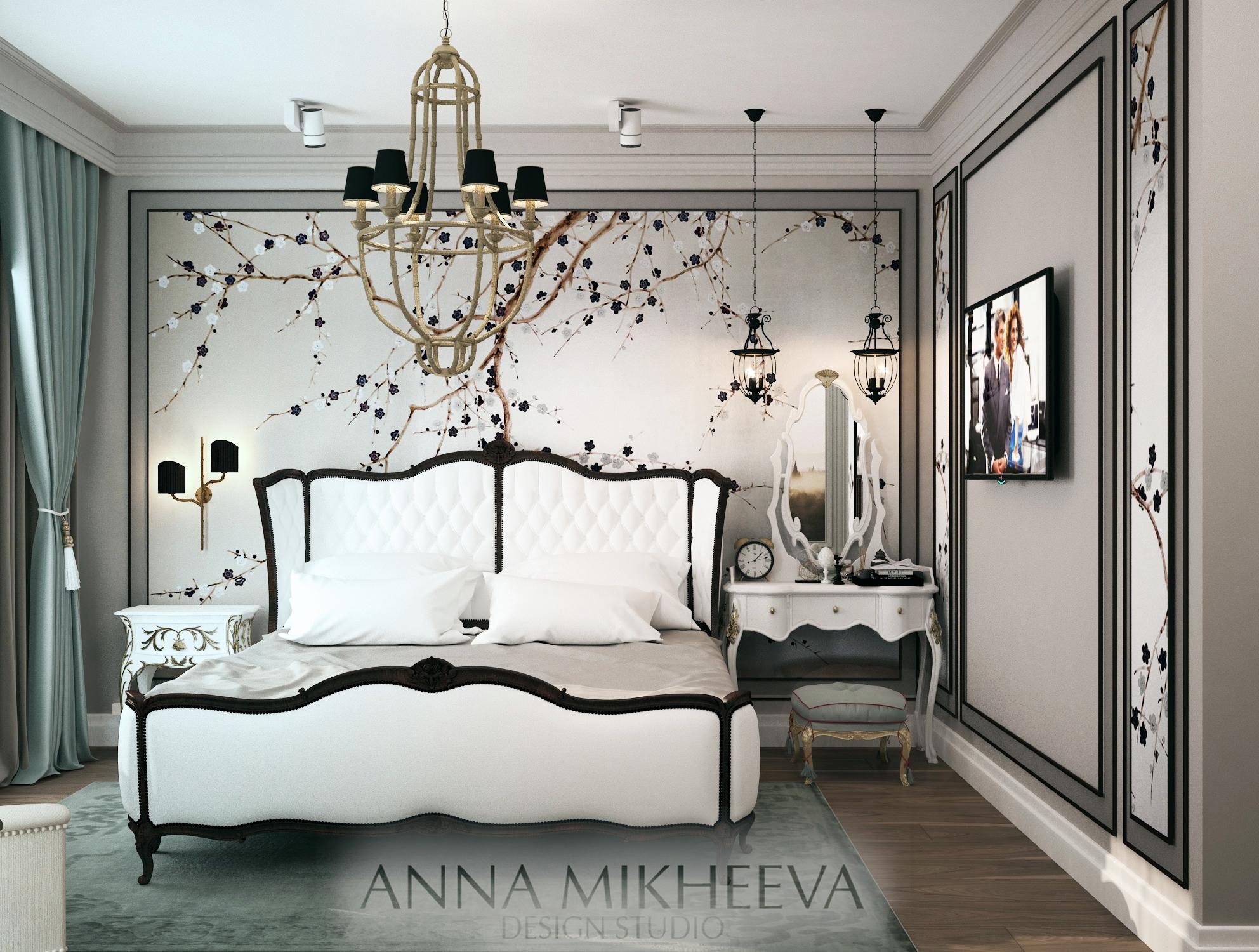 Дизайн квартиры. В Астане. Фото.