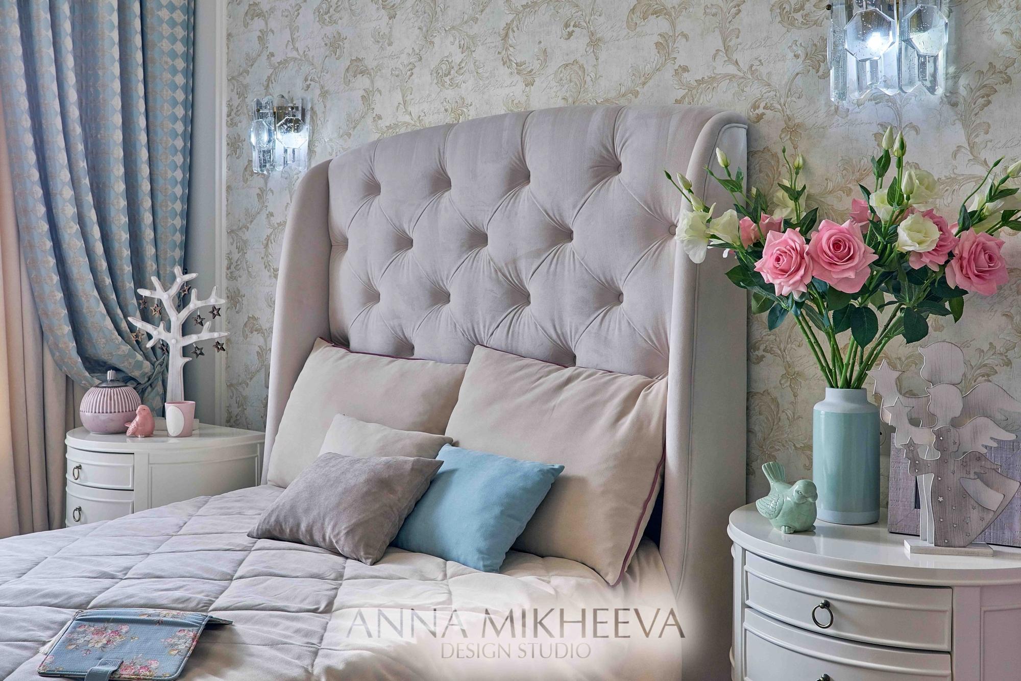 Дизайн интерьера в Казахстане. Фото.