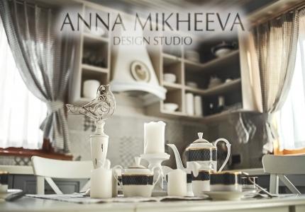 Дизайн маленькой кухни фото.
