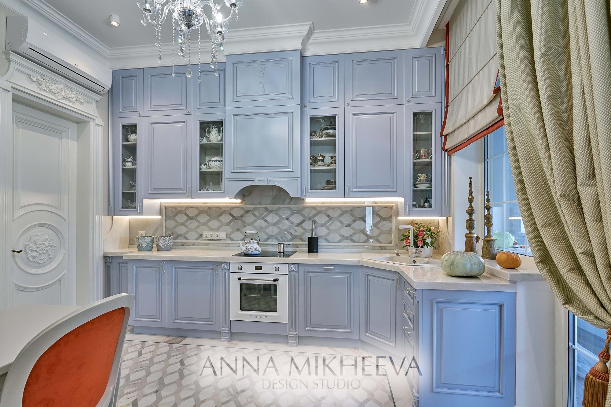 Дизайн маленькой кухни новые идеи